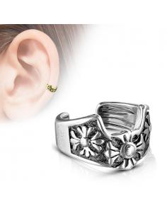 Fake Piercing Cartilage Ear...