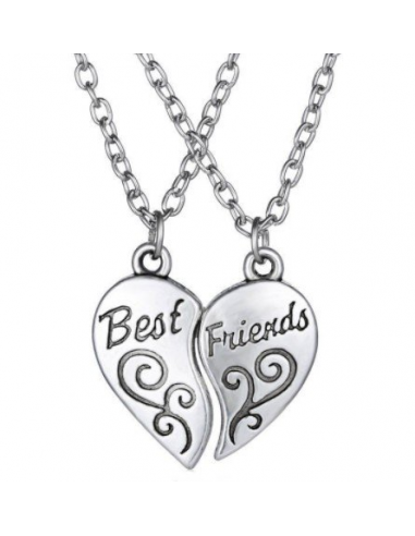 Necklace Best Friends Celebrate Your