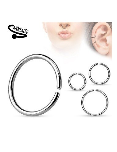 Nose Hoop Ring