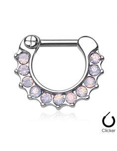 Piercing Clicker Ring 1.2mm...