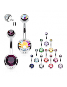 Belly Button Navel Ring...